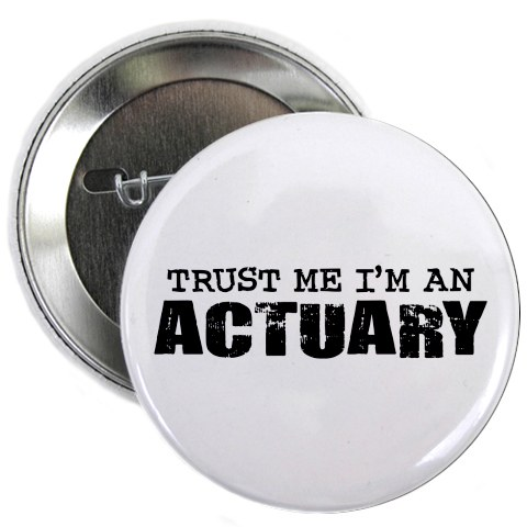 ACTUARY « Math Jokes 4 Mathy Folks