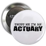 Actuary Button
