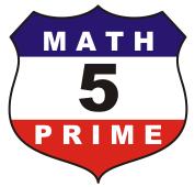 Prime 5