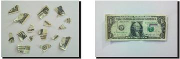 Dollar Found