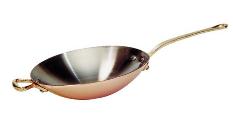 Copper Wok