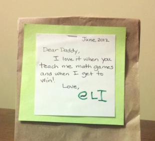 Eli's Lunch Bag