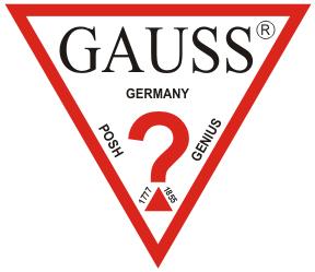 Gauss Symbol