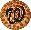 Nationals Pizza