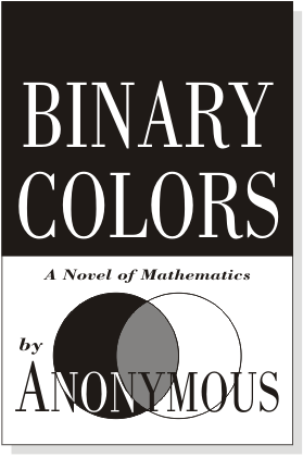 Binary Colors Cover