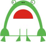 Frog - Ed Emberley