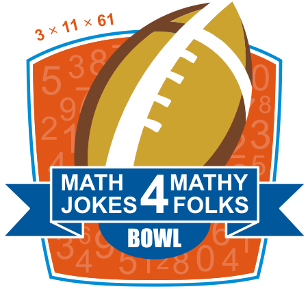 MJ4MF Bowl Logo