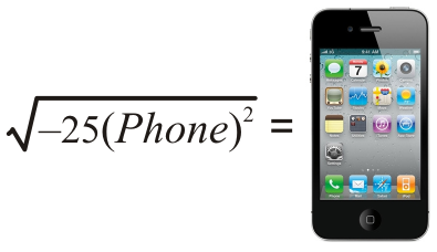 iPhone 5 Simplification
