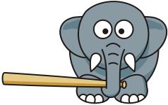 Elephant Batter