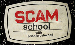 Scam School Large
