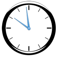 11:51 Analog Clock