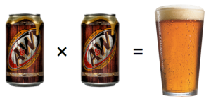 Root Beer Squared