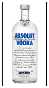 Absolut Value