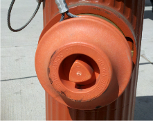 Hydrant Reuleaux
