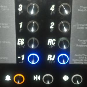 Elevator, -1