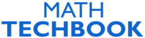 Math Techbook Logo