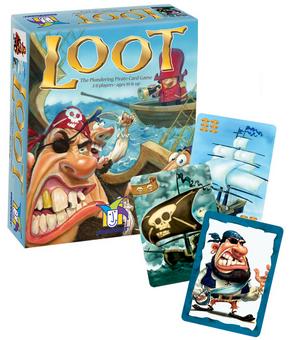 play loot
