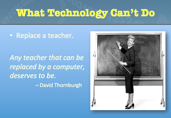 Technology - Doris Day