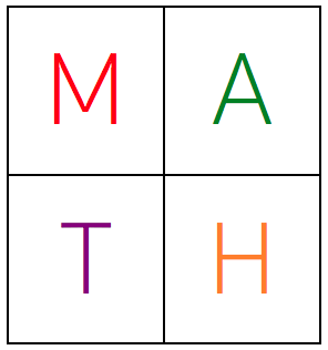 WODB MATH