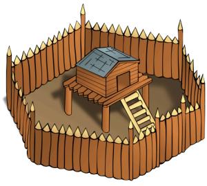 woodenfort