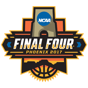 NCAA Final Four Logo 2017