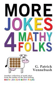 More Jokes Front Cover