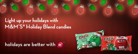 M&M Holiday