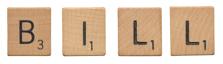 Bill - Scrabble