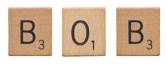 Bob - Scrabble